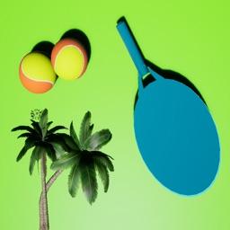 New Beach Tennis