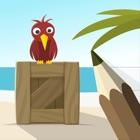 Toon Blocks - Cartoon Maker icon