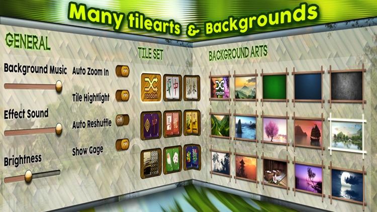 Mahjong Infinite screenshot-4