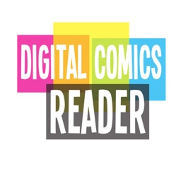 Digital Comics Reader 4 All