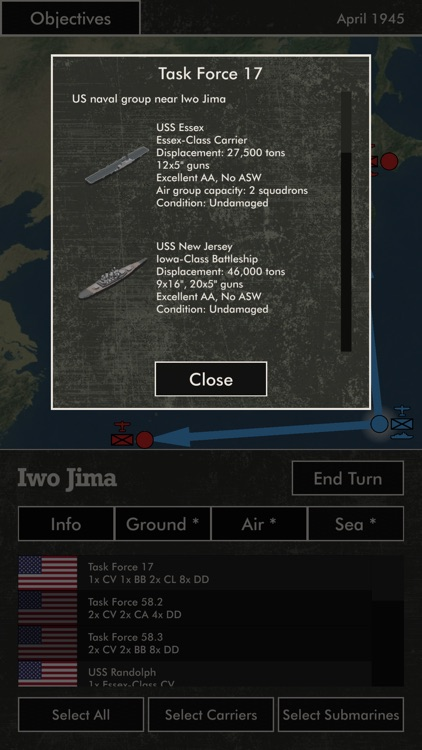 Pacific Fire screenshot-5