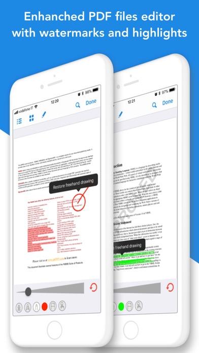 Screenshot for Total files in Germany App Store