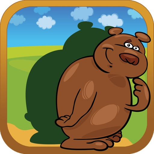 Animal Puzzle Game For Kids