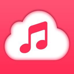 Ícone do app Stream Music Player