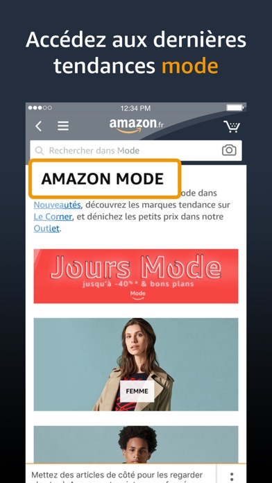download Amazon FR apps 4