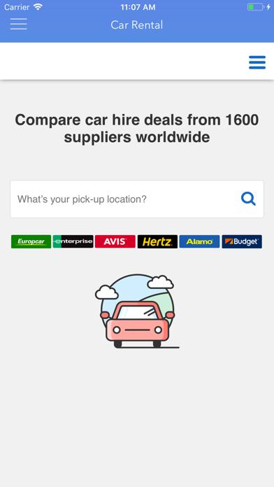 Car Rental Usa >> Car Rental Usa By Autohiremarket Ios United States