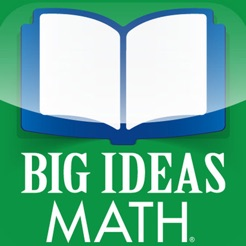 Image result for big ideas math