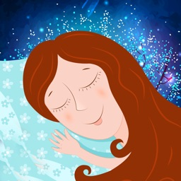 Guided Sleep Meditation Story