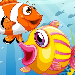 Sea Animal Puzzles for toddler