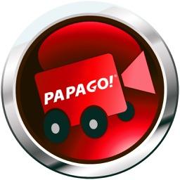 PAPAGO! DVR