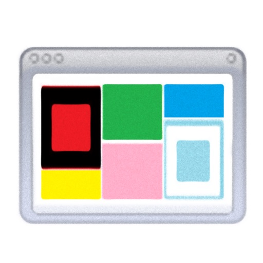 ThreeBrowsersThird - BrowserX3 icon