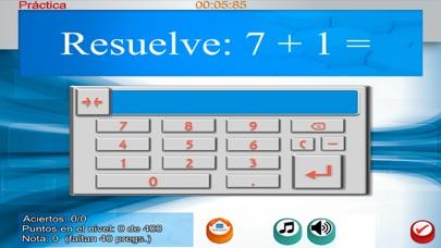 Screenshot for Rápido y Preciso 2019 Secu 2o in Kazakhstan App Store