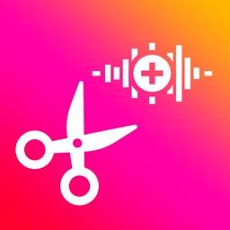Mp3 Cutter - M4a, Music Cutter