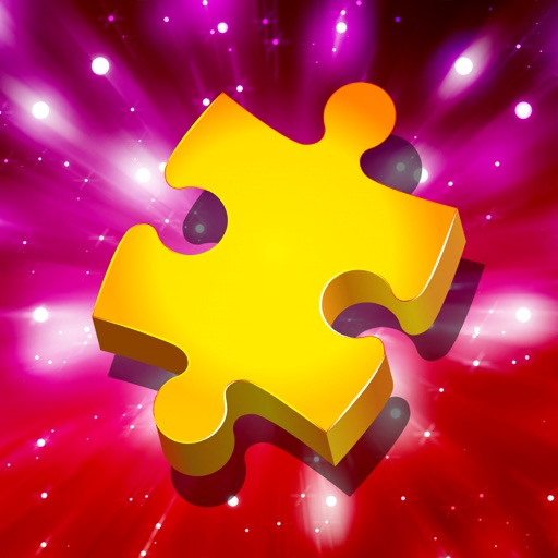 Jolly Jigsaw: Логические Игры