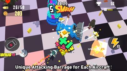 Aero Smash - open fire screenshot 7