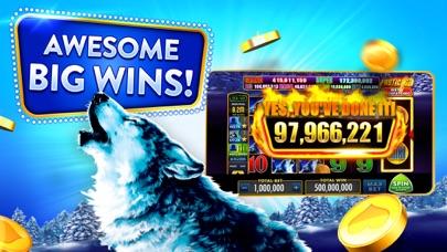 Heart of Vegas Casino Slots Screenshot