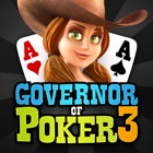 Governor of Poker 3 - Online icon