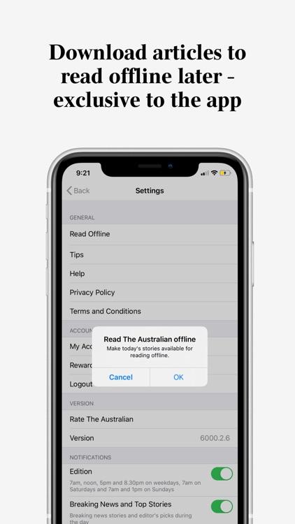 The Australian screenshot-7