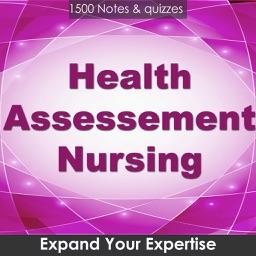 Health Assessment Nursing App