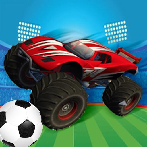Monster Truck - Soccer Kings