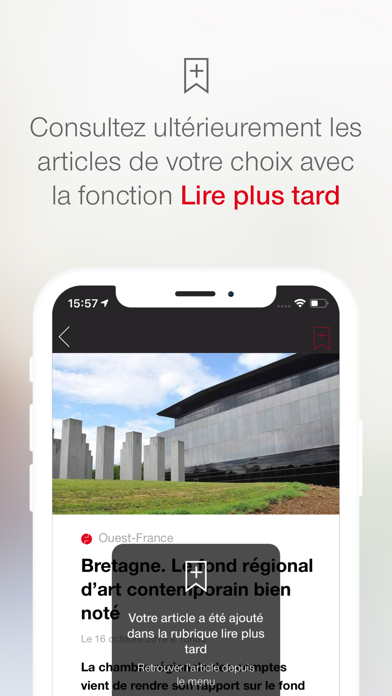 messages.download Ouest-France, l'info en direct software