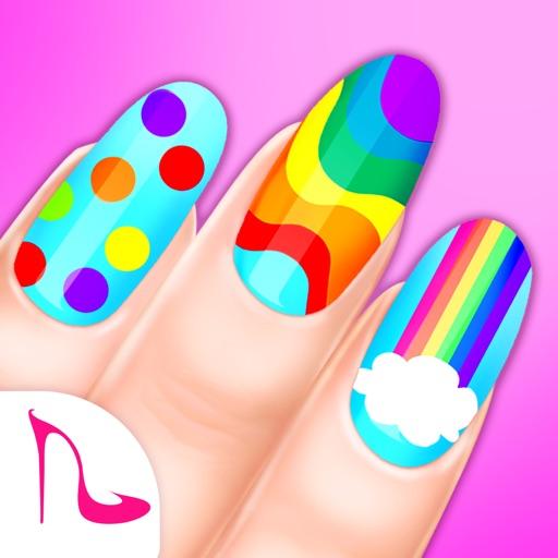 Nail Artist: Girl Salon Games