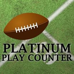 Platinum Play Counter