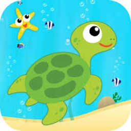 Learn Sea World Animal Games