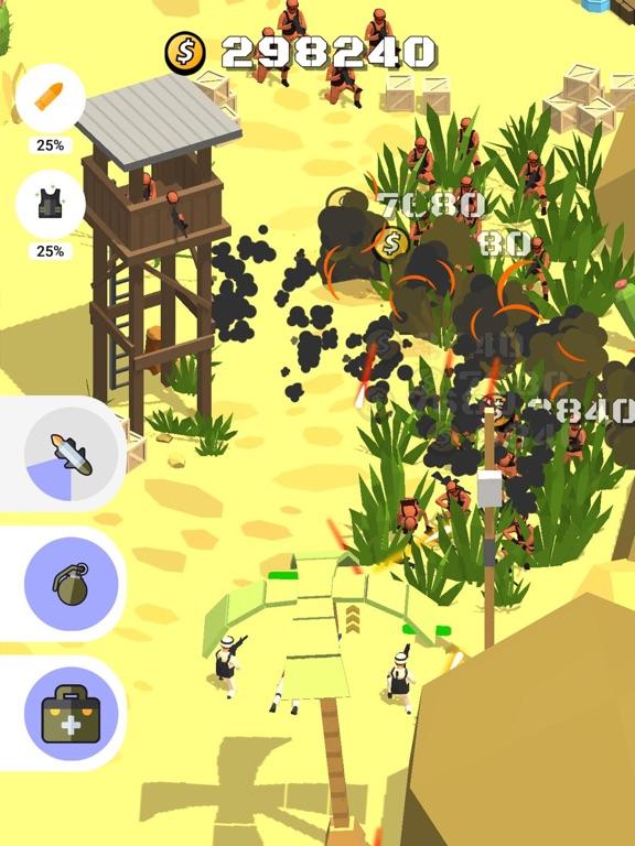 Marines Shooting 3D screenshot 10