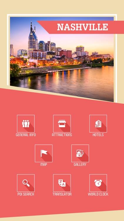Nashville Tourism Guide