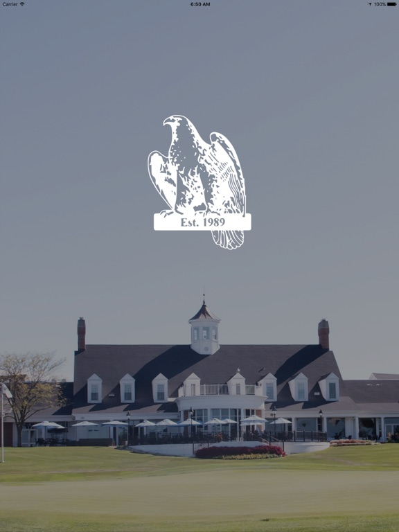 Screenshot #1 for White Eagle Golf Club