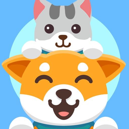 Exchange Animals icon