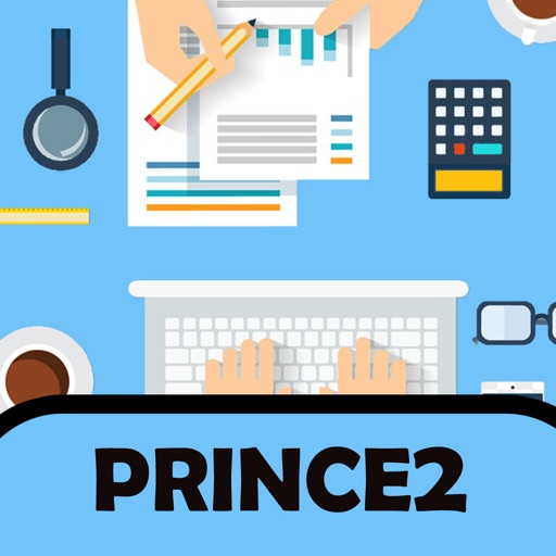 PRINCE2 Foundation Exam icon