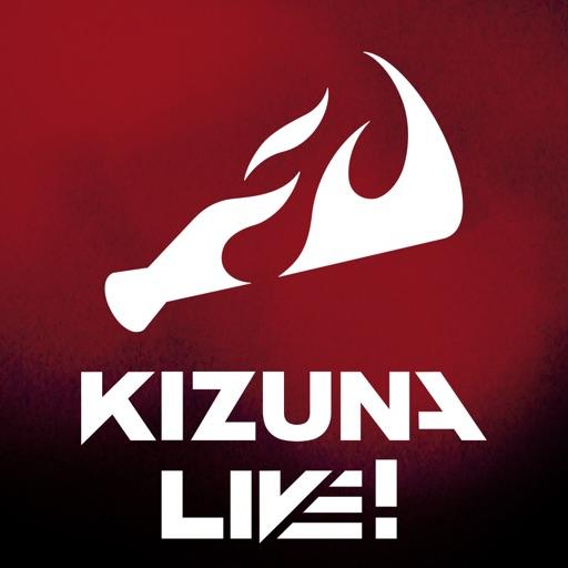 KIZUNA LIVE!-絆-スポーツ選手のライブ配信