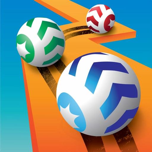 Ball Racer image