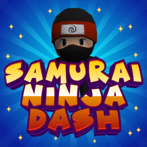 SamuraiNinjaDash