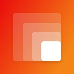 Ícone do app Lean - Clean up Live Photos