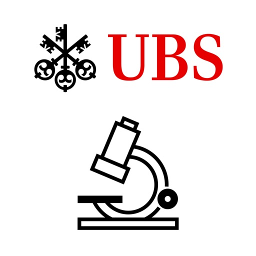 UBS Neo Research By UBS AG