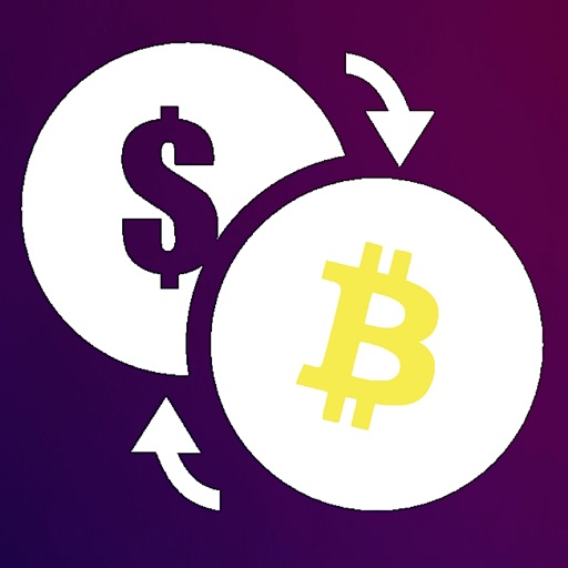 Crypto & Currency Converter