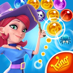bubble witch saga 2 gratis