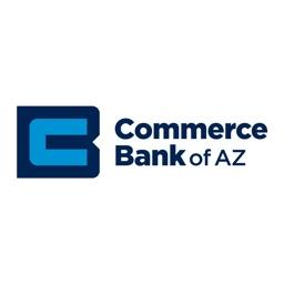 Commerce Bank of AZ Tablet