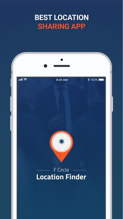 F Circle - Location Finder screenshot-3