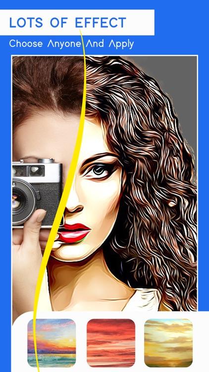 Photo Editor Filter Art Effect
