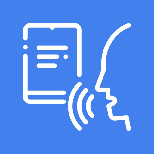 Voice Memo : Text To Speech