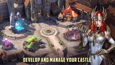 RAID: Shadow Legends Screenshot