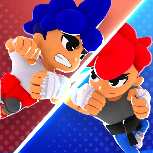 Brawl Fighters