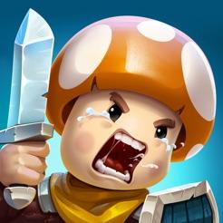 Mushroom Wars 2: Heroische RTS