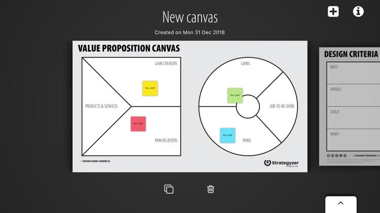 Design A Better Business Tools screenshot-6