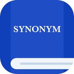 English Synonym Flashcards