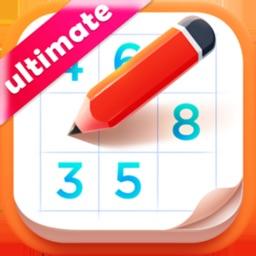Sudoku - Classic Puzzle Game!
